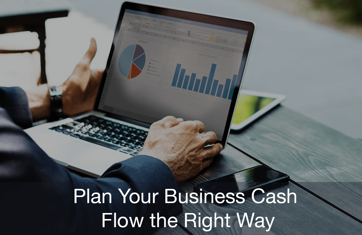 Image for Cash Flow Planning for Small Businesses