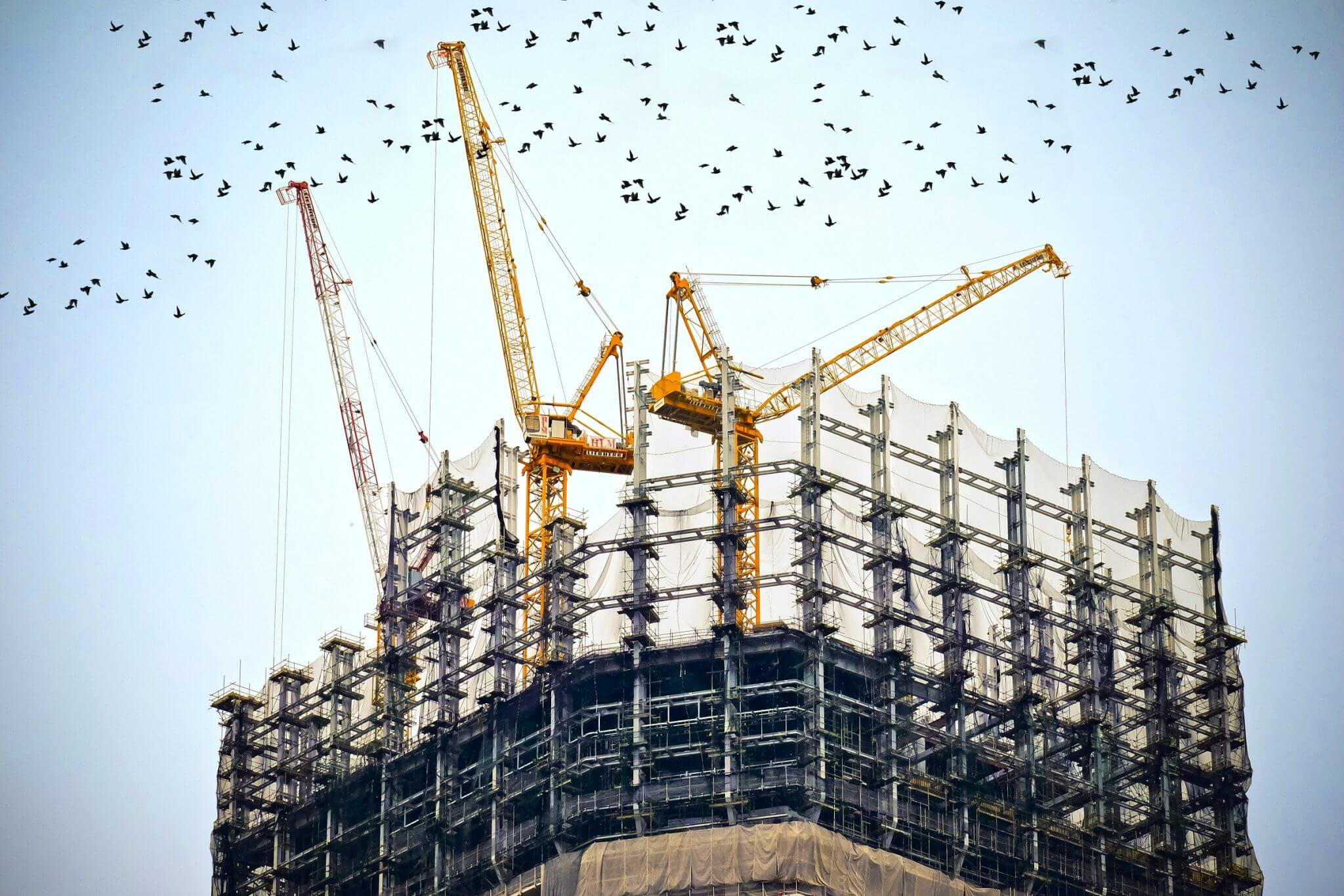 Image for Construction business