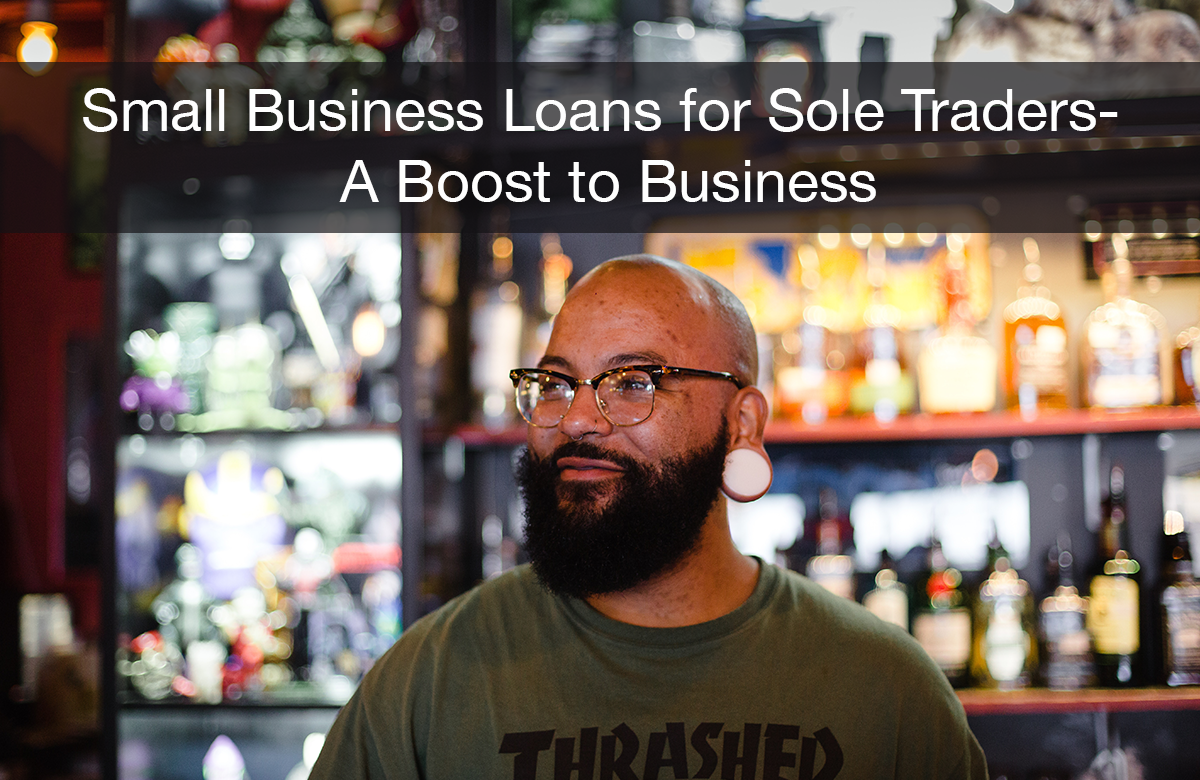 Image for Small Business Loans for Sole Traders