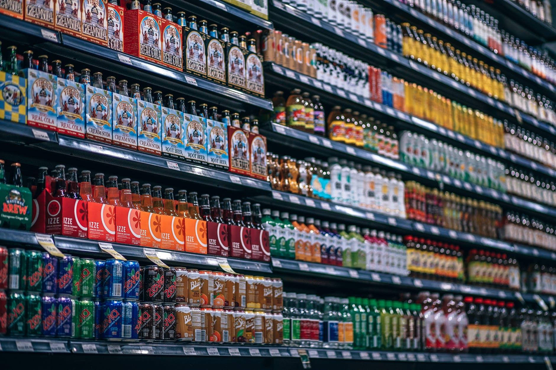 Image for loans for Supermarket