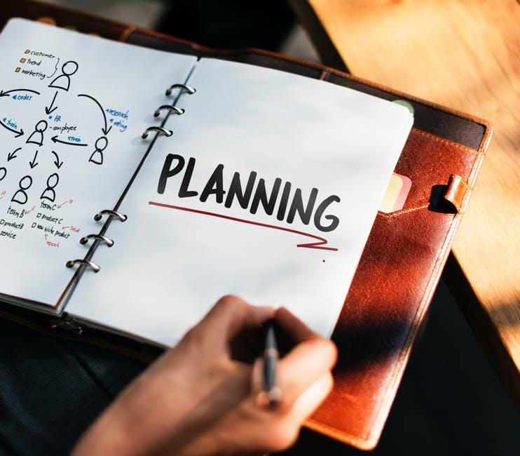 image for: helping in finance planning