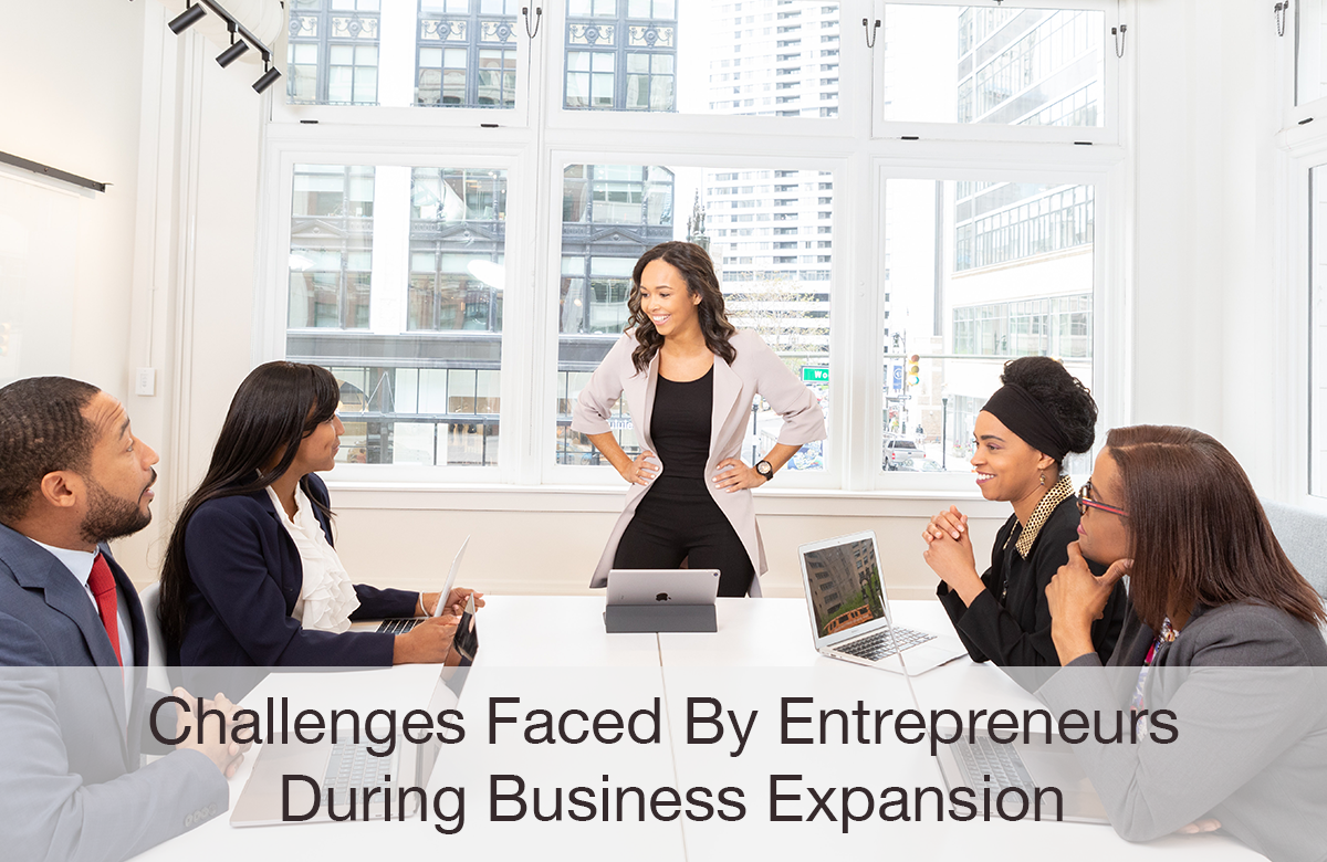 image for business expansion financial help by hubbe