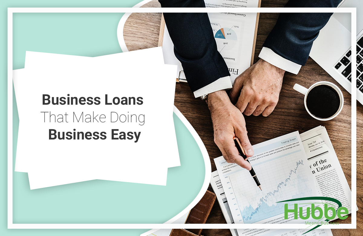 Image for easy business loans in Australia