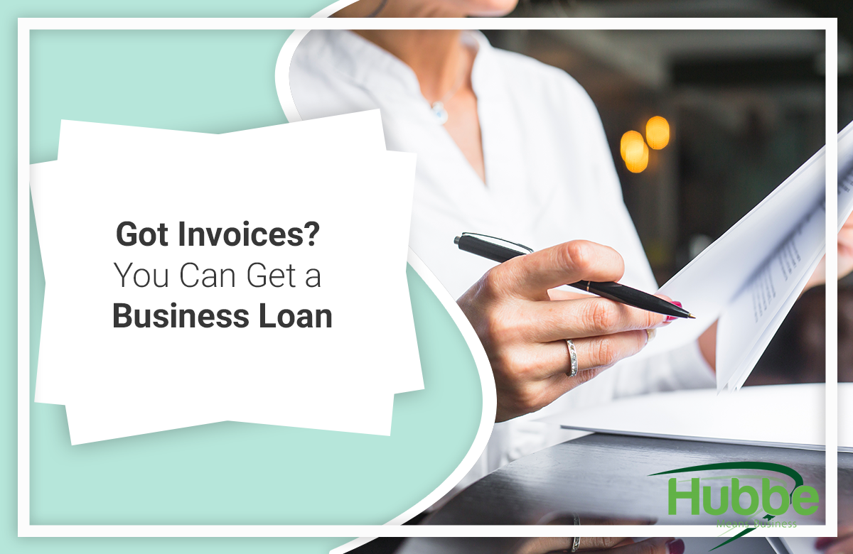 small business loans with invoice financing