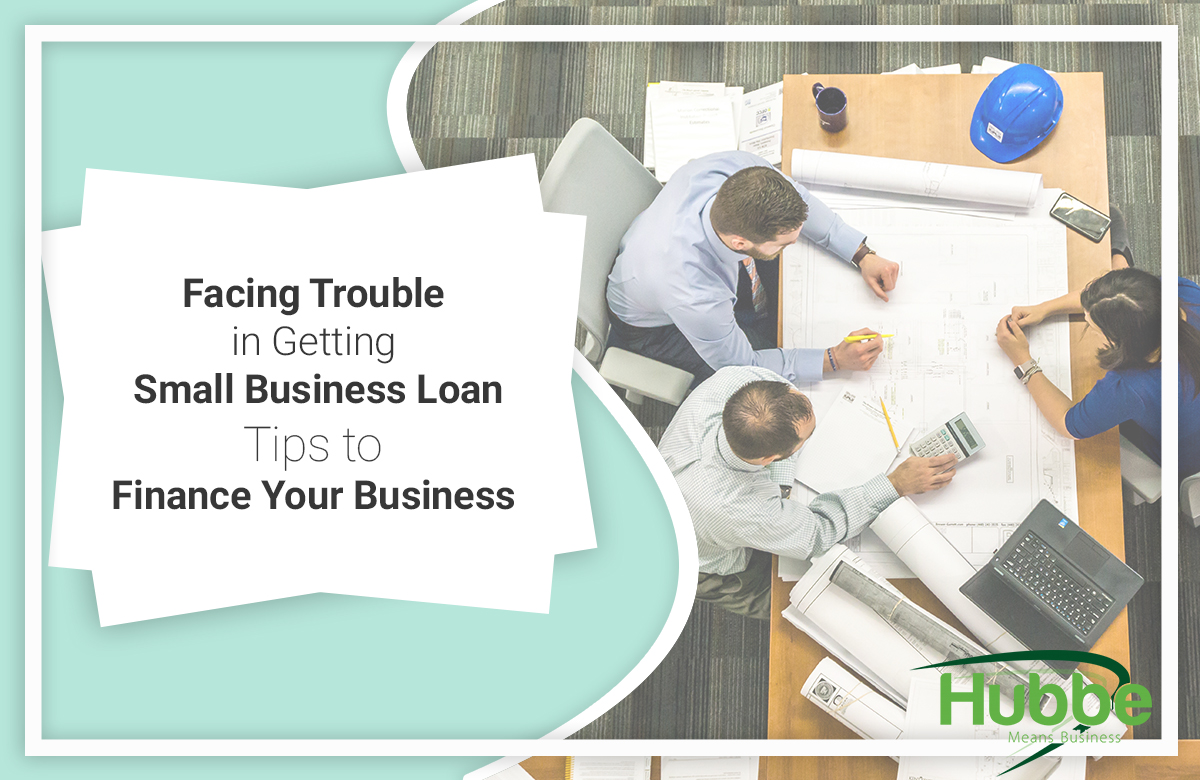 What if you can't get a business loan in Australia