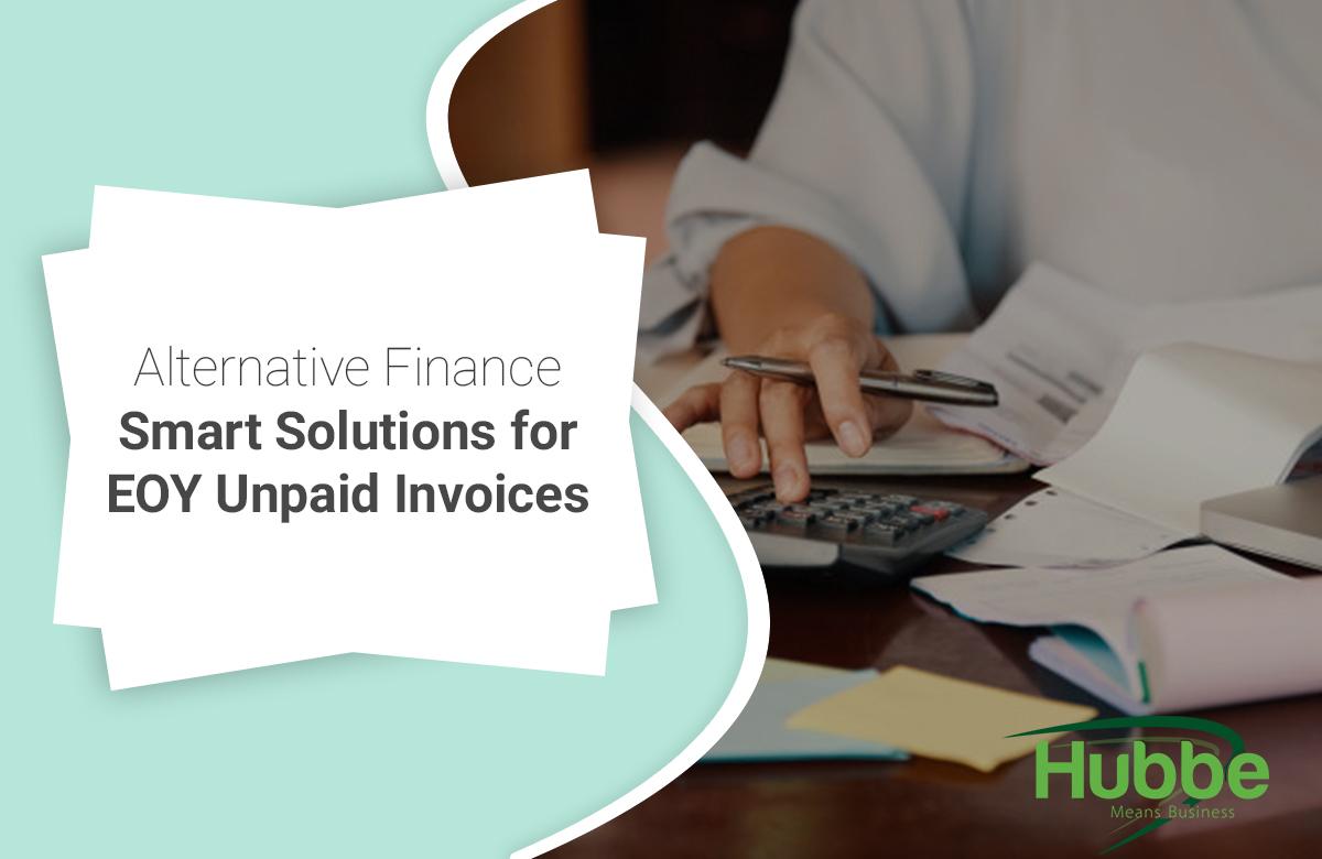 Strategies to manage unpaid invoice